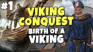 Download Warband - Viking Conquest - Harald Stenhård Video