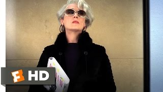 Download The Devil Wears Prada (1/5) Movie CLIP - Gird Your Loins! (2006) HD Video