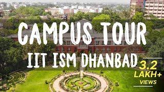 Download Campus Tour || IIT (ISM) Dhanbad || Lights Camera ISM Video