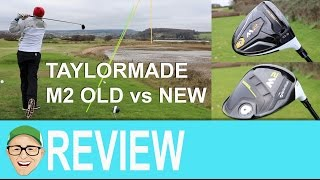 Download Taylormade M2 Old vs New Video
