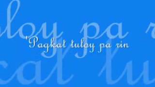 Download Tuloy Pa Rin by Neocolors Video