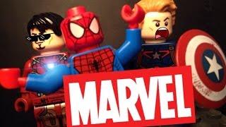 Download Lego Marvel Special Video