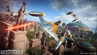 Download Playing star wars battlefront Video
