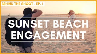 Download Engagement Photography - Behind The Scenes Video