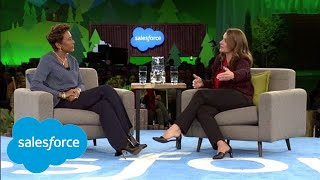 Download Fireside Chat with Melinda Gates and Robin Roberts Video