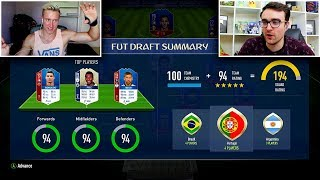 Download HIGHEST Rated WORLD CUP FUT Draft Vs ANDROS?! - FIFA 18 WORLD CUP Video