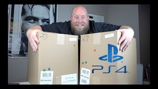 Download I bought a $2,206 Amazon Customer Returns ELECTRONICS Pallet / Mystery Boxes Video