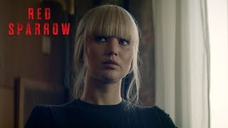 Download Red Sparrow   ″Your Heart Will Stop″ TV Commercial   20th Century FOX Video