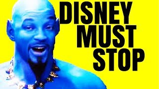 Download Aladdin & The PLAGUE of Disney Live Action Remakes Video
