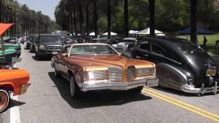 Download Elysian Park Lowrider Cruising 07 30 2017 Video