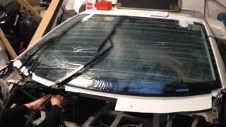 Download Lamborghini gallardo replica wipers working Video