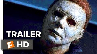 Download Halloween Trailer #2 (2018) | Movieclips Trailers Video