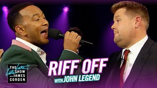Download Songs of the Summer Riff-Off w/ John Legend & The Filharmonic Video