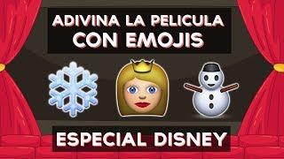 Download Adivina la Película DISNEY con Emojis | Test Divertidos Video