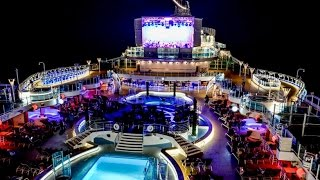 Download Regal Princess Cruise Ship Video Tour and Review with Cruise Fever Video