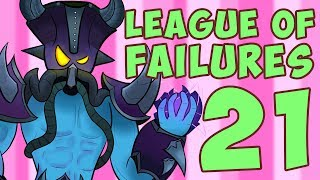 Download League of Failures #21 Video