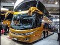 Download LAT.Bus TransPúblico 2018 em São Paulo veja o Paradiso New G7 DD. Video