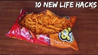 Download 10 New Life Hacks That Will Change Your Life Video