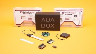 Download New Products 6/13/2018 Featuring Adafruit Itsy Bitsy M4 Express! @adafruit #adafruit Video