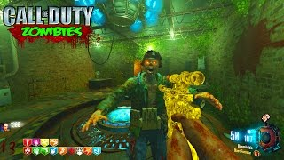 Download BLACK OPS 3 ZOMBIES - * NEW* BIGGEST CUSTOM EASTER EGG ZOMBIES MAP GAMEPLAY! (BO3 Zombies) Video