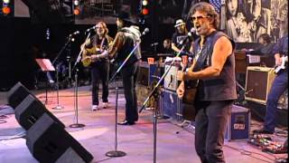 Download The Highwaymen - Highwayman (Live at Farm Aid 1992) Video