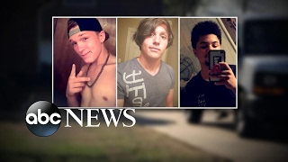 Download Authorities release dramatic Oklahoma home invasion 911 call Video