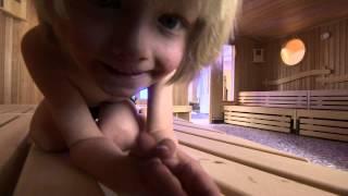 Download Allgäuer Berghof Familotel Sauna Video