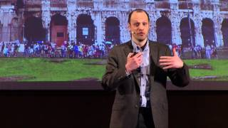 Download I Am a Tourist, Therefore I Have a Stake in Your Heritage | Andreas Pantazatos | TEDxLUISS Video