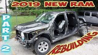 Download Rebuilding 2019 NEW RAM! More Damage than was Expected! (Part 2) Video