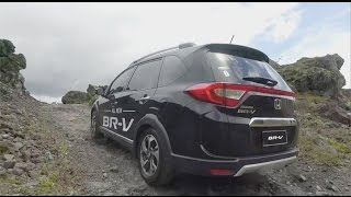 Download All New Honda BR-V Media Test Drive – Bali, Indonesia Video