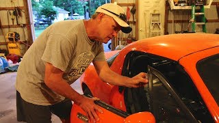 Download DESTROYING MY DAD'S ANTIQUE CAR! (REAL) Video