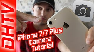 Download How To Use The iPhone 7 & 7 Plus Camera Tutorial - Full Tutorial, Tips & Settings Video