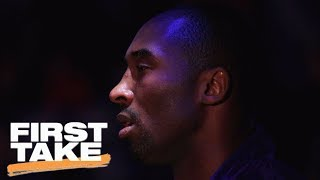 Download First Take reacts to Kobe Bryant's anthem comments | First Take | ESPN Video