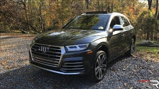 Download 2018 Audi SQ5 – Redline: Review Video