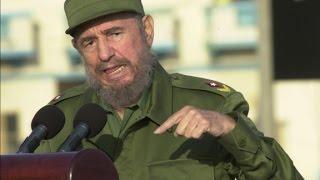 Download Obama, Trump react to Fidel Castro's death Video