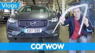 Download My Volvo XC60 had to visit the workshop to be fixed... | Mat Vlogs Video