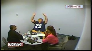 Download Grandma Celebrates Killing Son-In-Law - Crime Watch Daily With Chris Hansen (Pt 2) Video