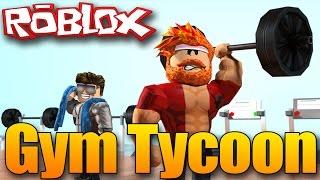 Download MÁM NEJVĚTŠÍ SVALY?   Roblox GYM TYCOON! Video
