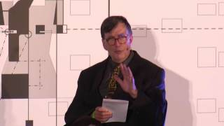 Download Transformation Marathon 2015: Bruno Latour - No Transformation without Institution Video