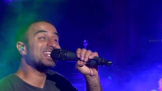 Download Rebelution - ″So High″ - Live at Red Rocks Video