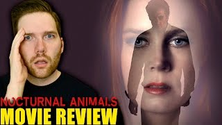 Download Nocturnal Animals - Movie Review Video