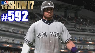 Download TWO INSIDE-THE-PARKERS IN ONE GAME?! | MLB The Show 17 | Road to the Show #592 Video