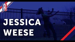Download Jessica Weese: Pro Files with Dixon Jowers Video