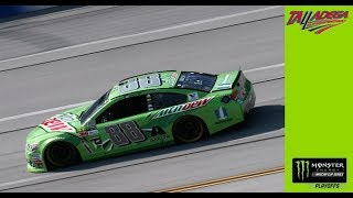 Download Dale Earnhardt Jr. takes the Coors Light Pole at Talladega Video