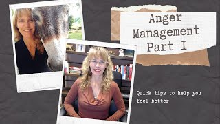 Download Anger Management Part 1 | Counselor Toolbox Episode 67 Video