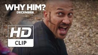 Download Why Him? | ″Pink Panther″ | Official HD Clip 2016 Video