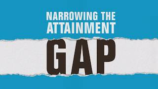 Download Narrowing the Attainment Gap by Daniel Sobel Video