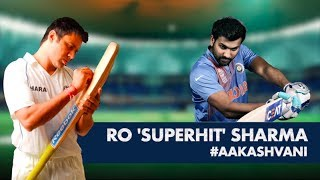 Download What makes Rohit Sharma so special?: #AakashVani Video