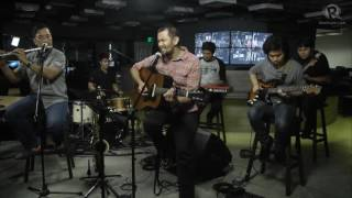 Download JNY – 'Buntong Hininga' Video