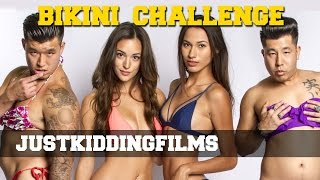 Download Bikini Challenge Video